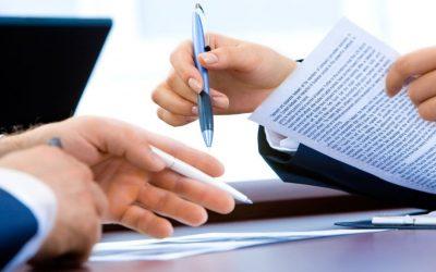 Que trouve-t-on dans un contrat d'infogérance ?