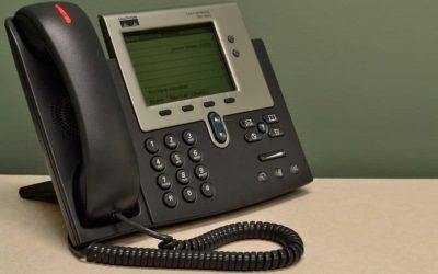 6 raisons de passer à la téléphonie IP