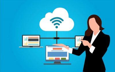 Qu'est-ce que le cloud public ?