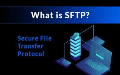 Que veut dire SFTP ?