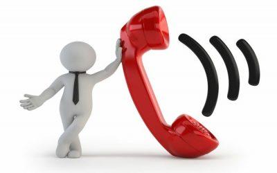 Qu'est-ce que la Hotline?