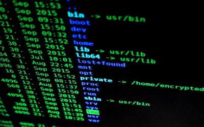 Différentes pannes informatiques rencontrées par les entreprises