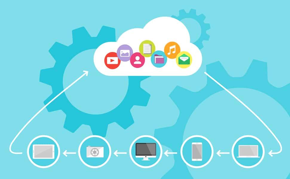 Solution d'hébergement en cloud privé