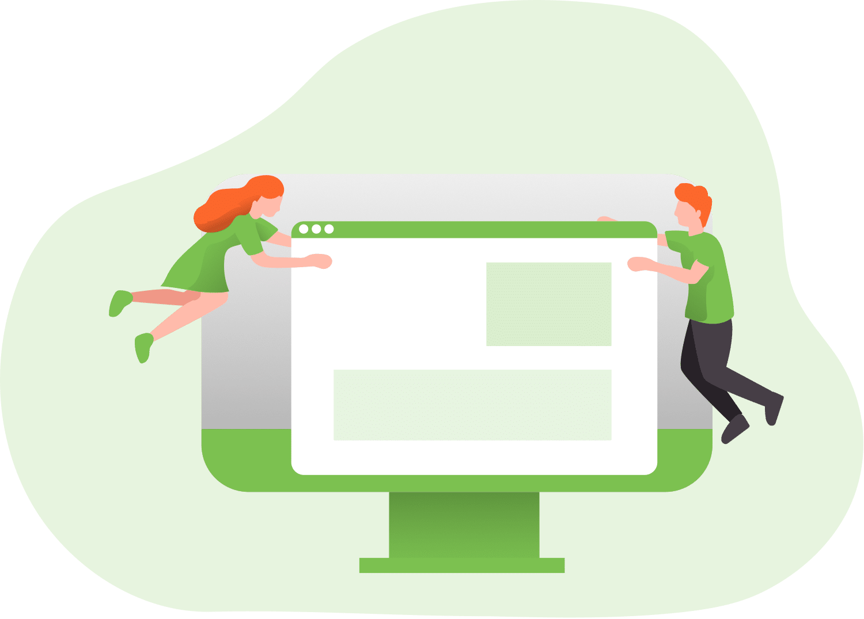 Hébergement web pour PME