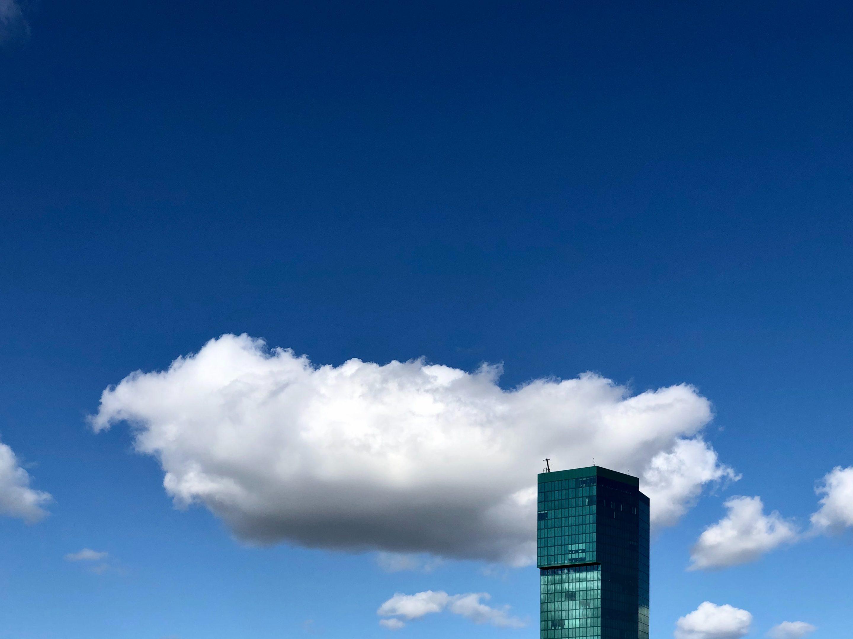OneDrive Entreprise et le cloud computing